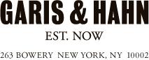 Garis & Hahn Logo
