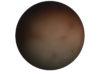 Body 03.27.17, oil on tondo, 48 inch diameter, 2017